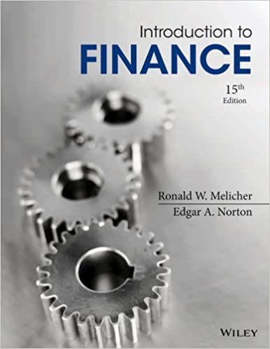 Amazon introduction to finance markets investments and amazon introduction to finance markets investments and financial management 15th edition ebook ronald w melicher edgar a norton kindle store fandeluxe Gallery