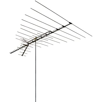 Amazon Com Rca Outdoor Digital Tv Antenna With 150 Inch