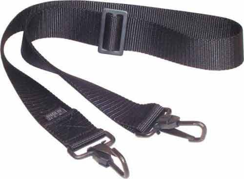 FreForce 2 Point Tactical Shoulder Strap/Gun Sling (Black)