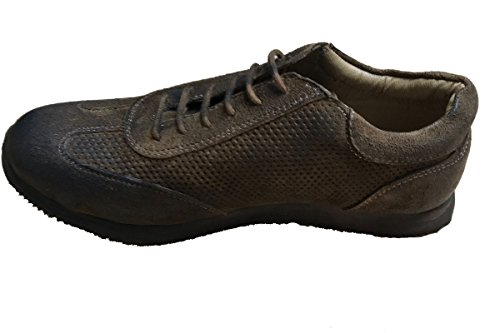 get to buy cheap price cheap latest Spieth & Wensky Men's Low-Top Brown hMNdtn