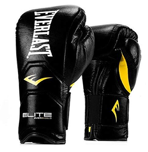 Everlast Elite Hook & Loop Training Gloves
