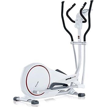 Kettler Home Exercise/Fitness Equipment: UNIX M Elliptical Trainer
