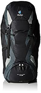 Deuter Futura Pro 44 EL Backpack - Black/Granite/Silver