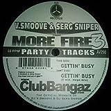 V Smoove & Serg Sniper / More Fire 3