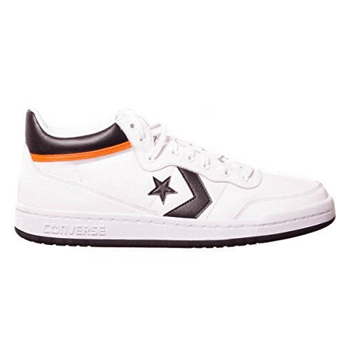 Mid Fastbreak LisseSneaker HommesCuir 83 Low Converse 0ONvn8mw