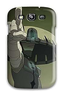 TGopgcQ3880NEnpd Wakfu Awesome High Quality Galaxy S3 Case Skin