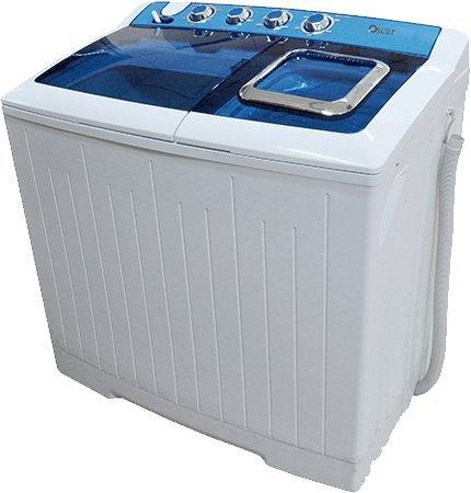 Oscar EJEJ-1038 9Kg Semi Automatic Washing..