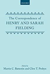 The Correspondence of Henry and Sarah Fielding