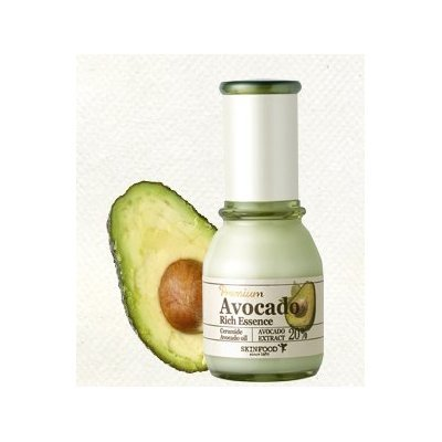 Avocado For Skin Care - 9