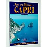 Art and History of Capri, Casa Bonechi, 887009281X