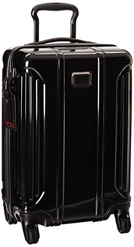 Tumi Vapor Lite International Carry-On, Black, One Size