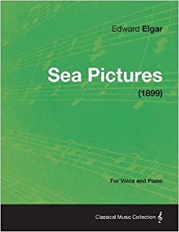 \LINK\ Sea Pictures - For Voice And Piano (1899). viajeros using Public resalta precise salidas designed whole