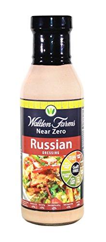 ingredients in russian dressing - 5