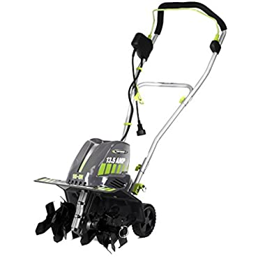 Earthwise TC70016 16 13.5-Amp Corded Electric Tiller/Cultivator