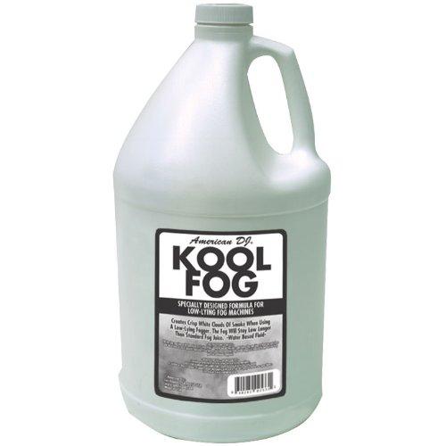 American DJ Kool Lying Fluid