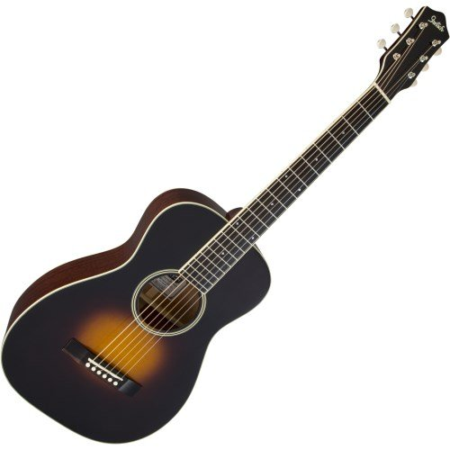 Gretsch G9511 Style 1 Single-0 Parlor - Appalachia Cloudburst (Gretsch Solid Guitar)