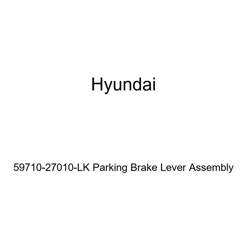 Genuine Hyundai 59710-27010-LK Parking Brake Lever Assembly