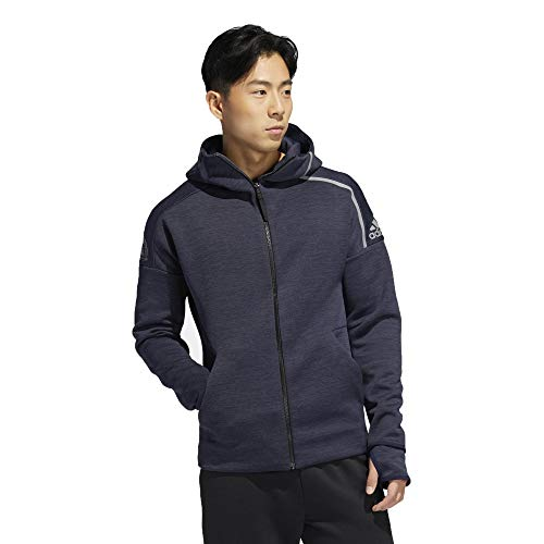 adidas Men's 2019 Boston Marathon Z.N.E. Hoodie