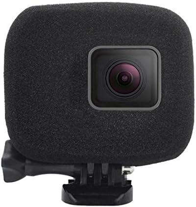 FRH ATD Foam Voorruit behuizing Case for GoPro HERO7 Zwart7 Wit7 Zilver65