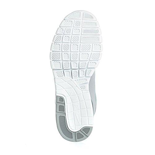 Grey Janoski Wolf 044 Stefan White Hombre Retro Para Zapatillas Skateboarding De Light Max Nike gTz85qw5