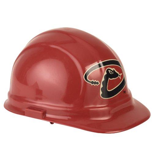 MLB Arizona Diamondbacks Hard Hat Diamondbacks Toy