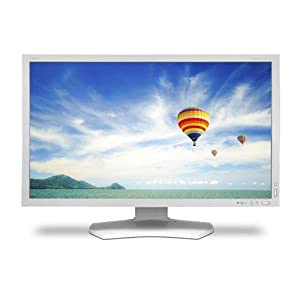 NEC Monitor PA272W 27-Inch Screen LED-Lit Monitor by NEC