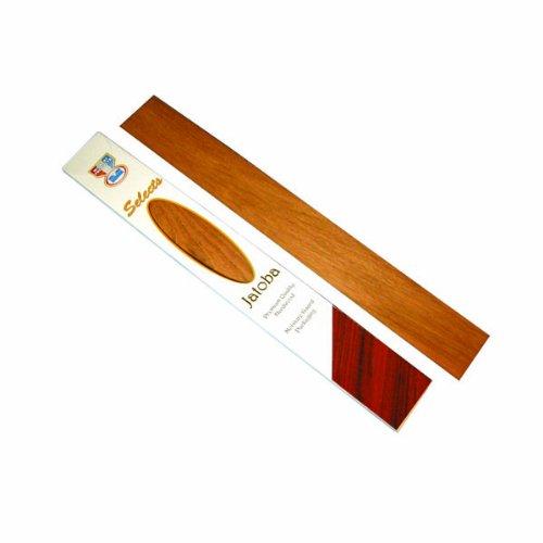 Brazilian Cherry Lumber - 9