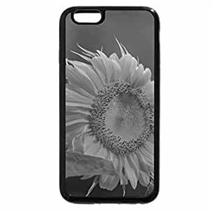 iPhone 6S Case, iPhone 6 Case (Black & White) - In flight by You