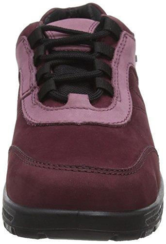 Padders Damen Jump Schuhe, Pink (Plum Combi), 41 EU