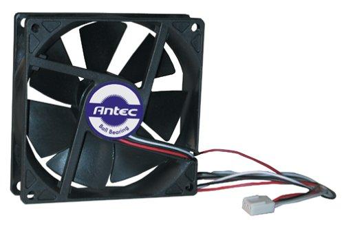 Antec 92MM Bb Fan White Box.