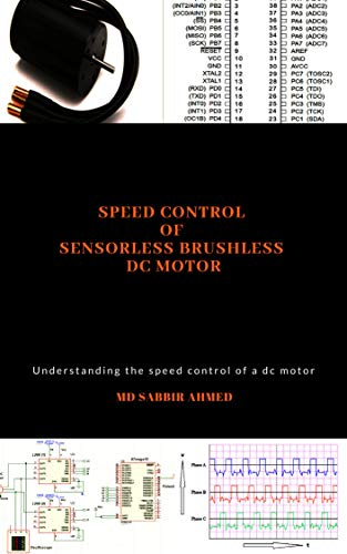 Amazon com: Speed Control of Sensorless Brushless DC Motor