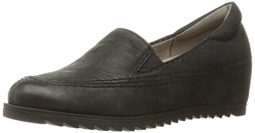 Naturalizer Vrouwen Harker Slip-on Loafer Zwart