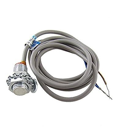 NJK5002C Salão Sensor Switch Proximidade Detective 5-8mm Distância DC 6-36V NPN 3