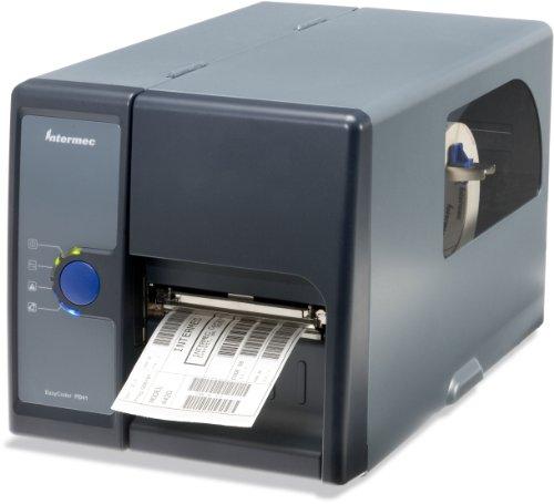 Easycoder Thermal Label Printer - Intermec EasyCoder PD41 Network Thermal Label Printer - PD41A41100002030