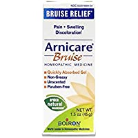 Boiron Arnicare Bruise, 1.5 Ounce, Homeopathic Medicine for Bruise Relief