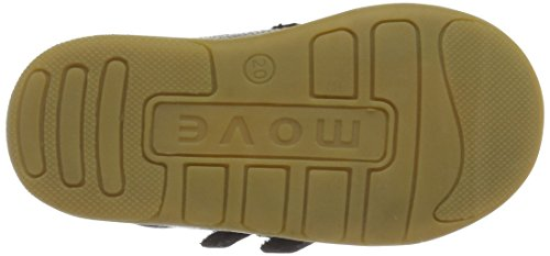 Velcro Classic Schwarz Baby Lauflernschuhe Move Unisex Sneaker black