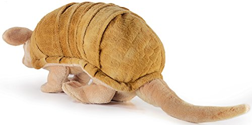 Mike The Armadillo 10 Inch Tail Measurement Not Included Import