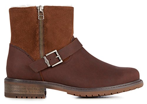 Emu Men's Boots brown sH8AhdaXHQ