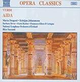 Verdi: Aida (Gesamtaufnahme) (Aufnahme Dublin 1994)