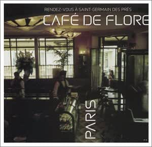 Cafe De Flore Lakasha Diana Krall Paris Combo Anna