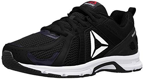 Reebok Men's Runner Running Shoe, Collegiate Navy/Ash...