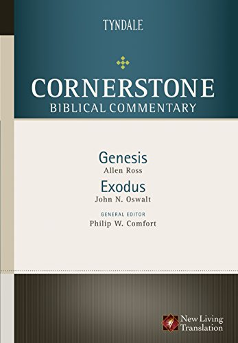 Genesis exodus cornerstone biblical commentary book 1 kindle genesis exodus cornerstone biblical commentary book 1 by oswalt john fandeluxe Image collections