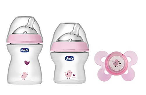 Amazon.com: Chicco Natural Feeling For September Bimbe ...