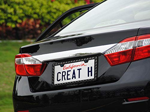 Creathome-3D-License-Plate-License-Plate