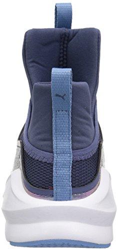 Puma Kids Fierce Clrshift Schuhe Blue Indigo/Allure