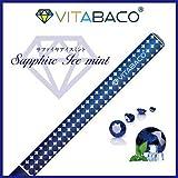 【メール便送料無料】【ビタミン水蒸気スティック】ビタバコ VITABACO 電子タバコ サファイヤアイスミント
