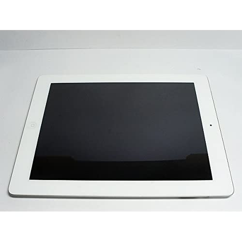 iPad 4th au