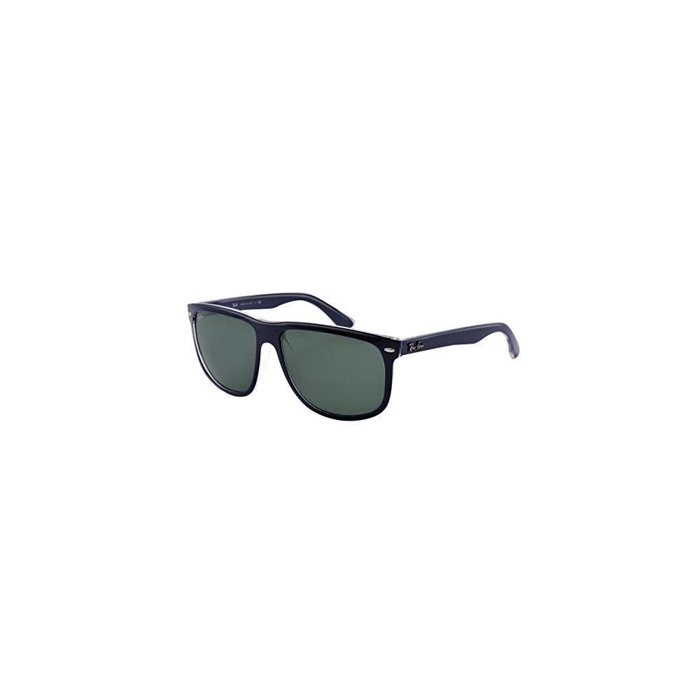 63b4929ad9f Amazon.com  Ray-Ban Mens Gradient Collection Sunglasses (RB4147) Black Grey  Plastic