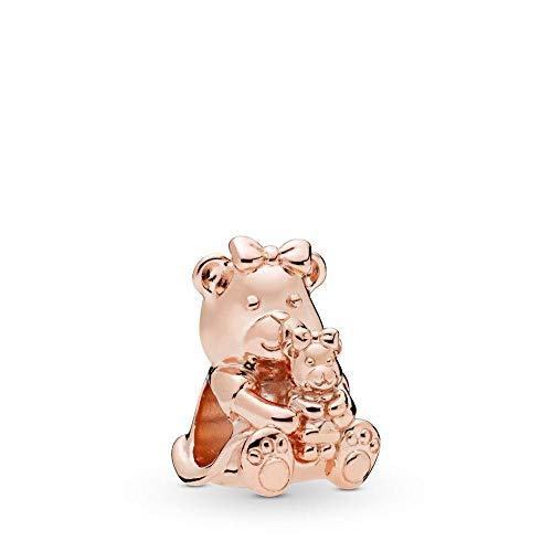 Pandora Dora Bear Two Tone...