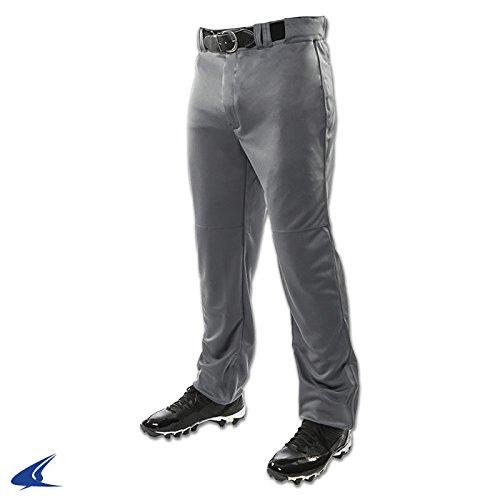 Champro Youth Triple Crown Open Bottom Baseball (Professional Baseball Pants)
